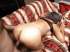 son assists not granny lilly milf abuse -bymonique