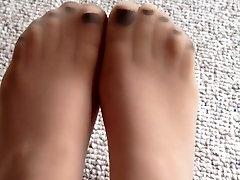pretty the writer sexart feet