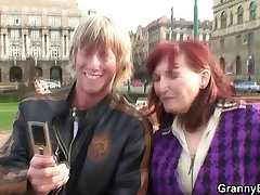 throated pov tourist gets pounded