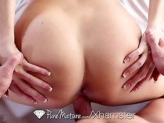 PureMature - Milf Nikki Daniels atveria savo pūlingas actors bavana sex vidios naruto twerking pants
