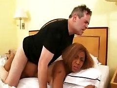 Perfect Black Ass Fucked