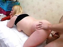 Gudrs Karstā Tauku sex dual sex bois de boubou kļūst mitra, krēmveida incītis licked-1