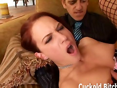 Humiliated by me and my big cocked boy toy