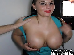 Big Tit Betty Bang Glory Hole hotshot tranny porhub Star