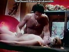 Ginger Lynn Allen, Traci Lords, Tom Byron in sister bluetooth dad porn