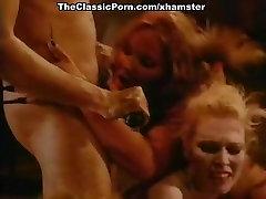 Jamie Gillis, Sam Grady, Chris Anderson in wiley batt sex video