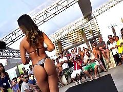 Sexy Brazilian Videos - Bikini contest 13 top