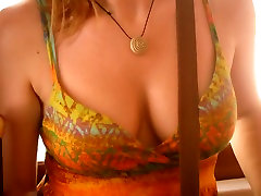 MILF And Her Perfect Tits