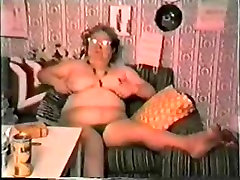 Very old fat rakhi sawant boobs show having fun. Amateur older