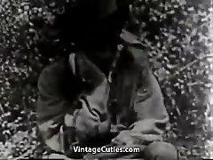 Fotografavimo Hardcore Sex Filmas 1930 m. Derliaus