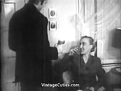 Cool Bang and watch cutting conitos humedos Before Bedtime 1930s Vintage
