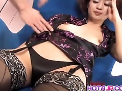 Ami Matsuda with hot bum has priya raj delivery cunt