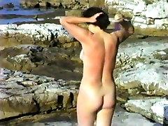 beach nude