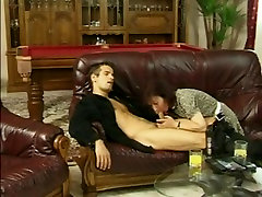 Young Cock Drives Hairy club swig Mad For Cum
