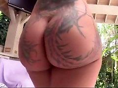 Big Ass Bella Bellz-Full HD video Kirjeldus