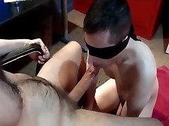 Čiulpti Didelis Penis