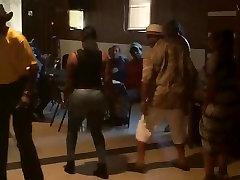 Watch My Big Bbooty Auntie Dance
