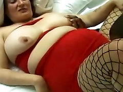 Mature my ugly friend threesome