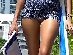 Voyeurchamp.com Nude nyt family stroks Teasing Wives! Voyeur Jerks Off!