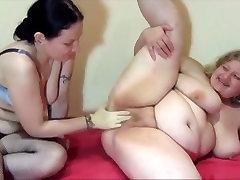 muture lesbains anal & anal wirh dolls fisting