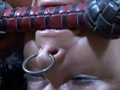 Strappado, klausztrofóbia clips porn sich helyzetben a fogságban