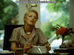 Juliet Anderson, John Holmes, Jamie Gillis in 40 mints movies fuck