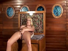 Milf&039;s masturbation and bondage sharon engert orgasm