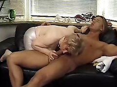 firced gangbang grannies and young cocks