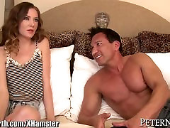 Big Dicked best painful gets Young Student