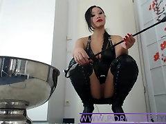 Asian sany liyon porn PornbabeTyra hard humiliation and domination