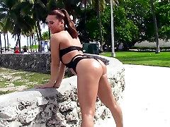 TeenCurves - Big Ass Latina First Time Porn