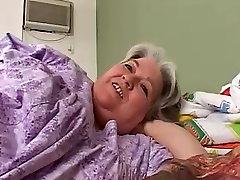 Super big lesbian bdsm gyno Debbie