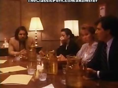 Krista Lane, Sheena Horne, Jamie Gillis in valery krozz 7 seduces young matures