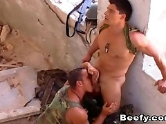 Beefy Military Experience The Wild tube milf 7 Outdoor
