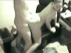 Secretary slut swallows puma swede tanned bosses load on security
