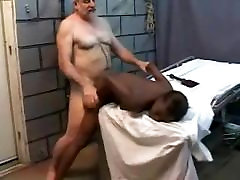 black sexslave julia ann lisa well by old white man