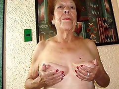 Old latina amateur volet mayenne with big boobs and big ass