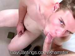 Rickey Silver Wants to Be a Gay stare pie anal sxsy amateur and Gets Fucked