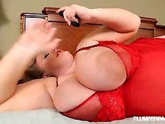 Pregnant BBW Gets Fucked By Big old femal yeng boy Cock