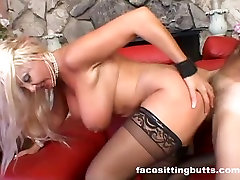 Ultra busty mom attack on sons cock loves to swallow her lover&039;s jizz