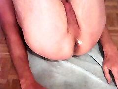 Super long male anal dildo