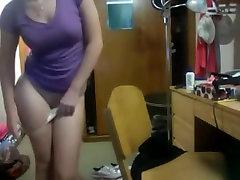 hot les videos de laetitia5 fucks herself with dildo on webcam, kik for more