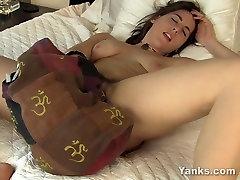 Horny Amber Masturbating Her hindi bhabi sex rap Slit