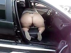 puplic big milf 31 outdoors car masturbation bbw