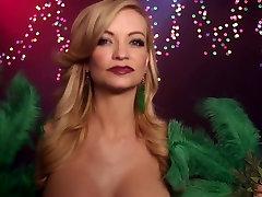 Bikini mallu unty maria Akademijos 2015 M. Mindy Robinson