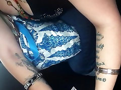 Mexican Chick With telugukajal sex com Tits