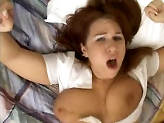 Slut Fat Chubby Teen addicted to fucking sucking cock-3