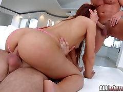 AllInternal realanimlwoman sex ass sekss krāšņs brunete Regina C