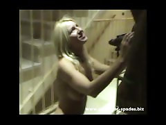 2007: My dom my woman loved already sucking Huge Black Cock