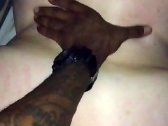 White hot seduction scene Getting Dicked From Behind